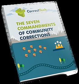7 Commandments of Community Corrections Paper