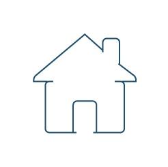 halfway house icon
