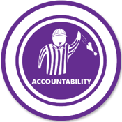 Evidence Based Practices - Accountability