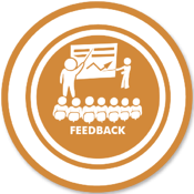 Evidence Based Practices - Feedback