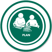 Evidence Based Practices - Plan