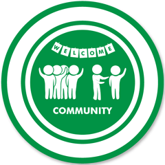 Engage the Community | CorrectTech EBP Principles