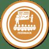 Gather, Interpret and Use Feedback | CorrectTech EBP Principles