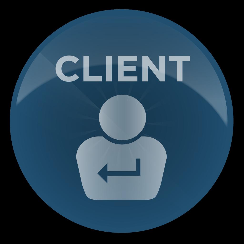 Client-Self-Service