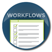 Intake/Discharge Workflows