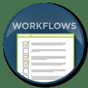 Intake/Discharge Workflows