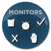 Randomized Monitoring