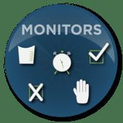 Randomized Monitoring